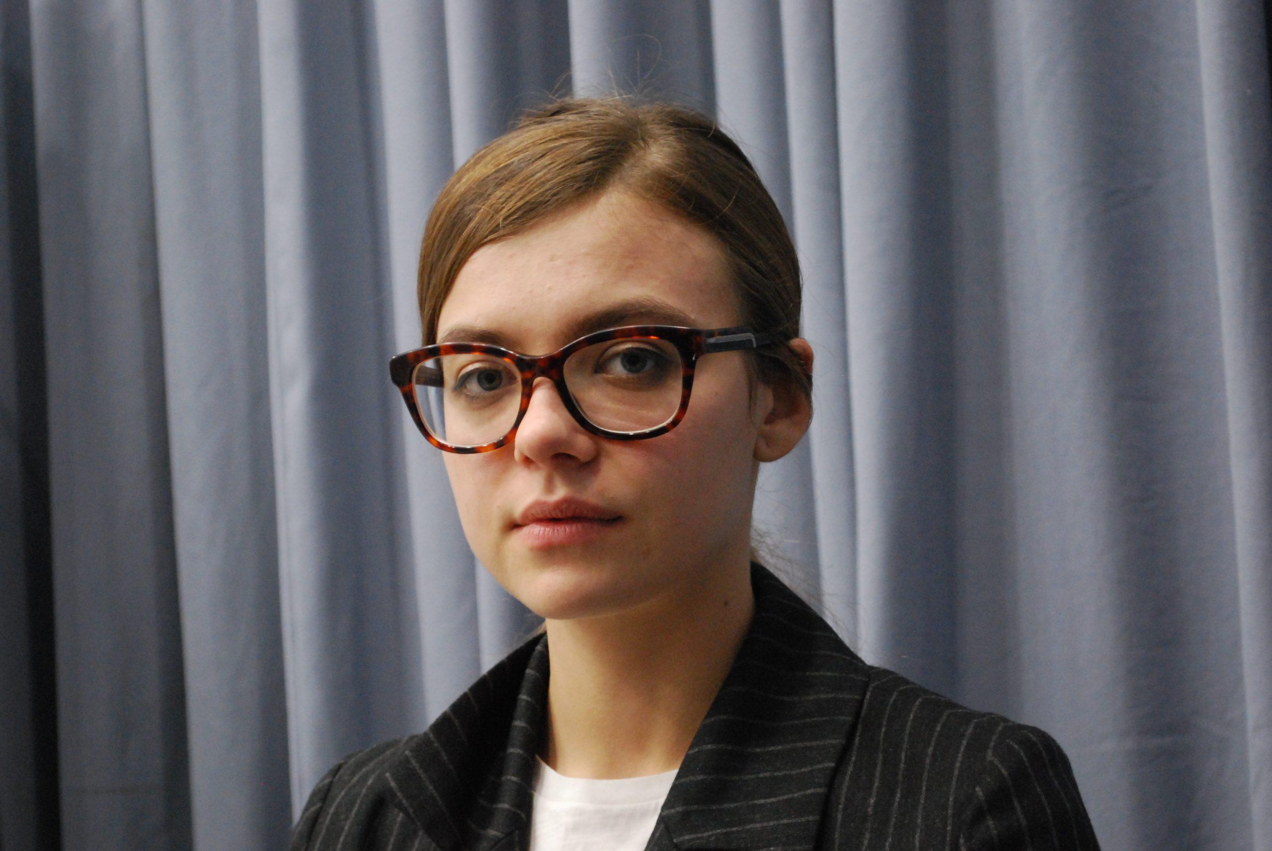 Дєєва Анастасія