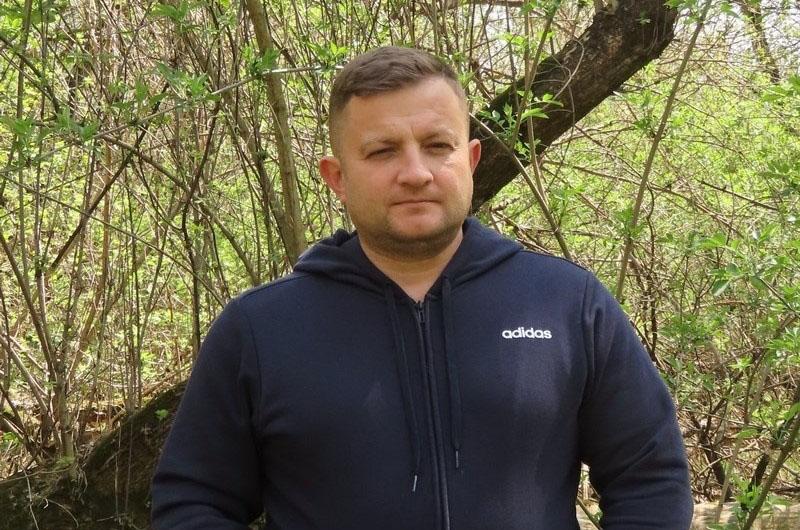Шулдик Сергій