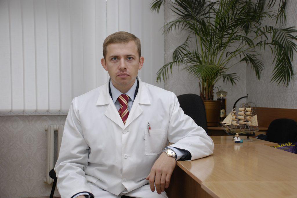 Володимир Медведєв, доктор медичних наук: «Стать прошита на генетичному рівні, а тому не може бути змінена»