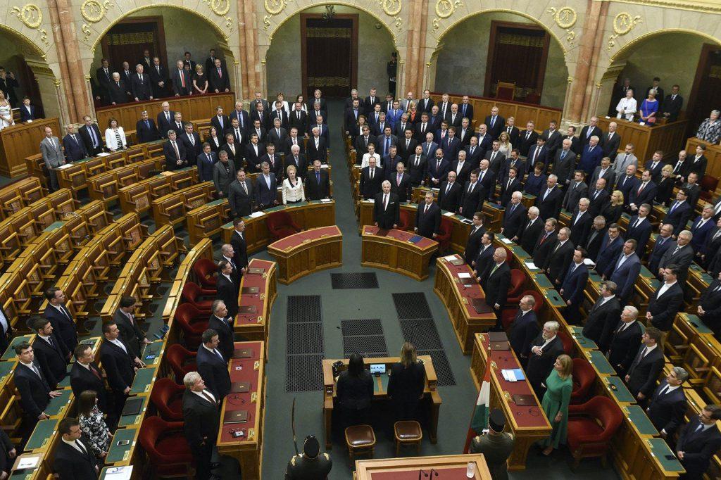 Угорщина відмовилася ратифікувати Стамбульську Конвенцію