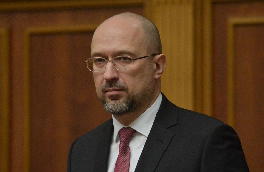 Рух «Всі разом!» надіслав колетивне звернення Прем'єр-міністру із вимогою відсторонити Катерину Левченко