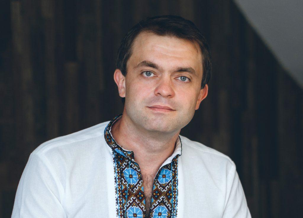 Руслан Кухарчук– про початок і 10 крайніх років