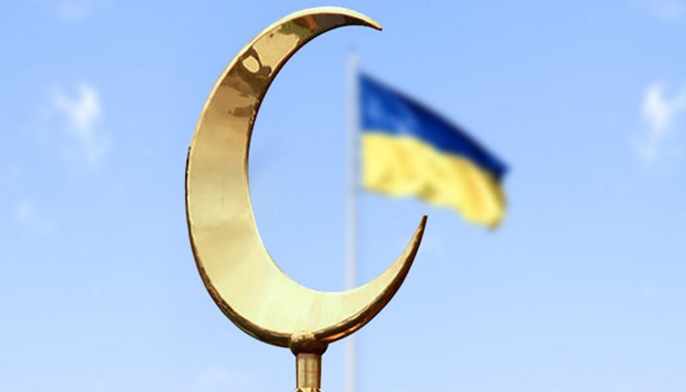 Мечеть розбрату або плани Туреччини підкорити Київ