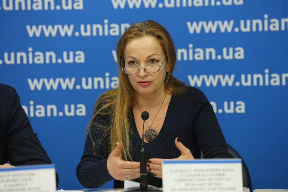 Олена Львова - Місія в науці, у церкві та в громаді
