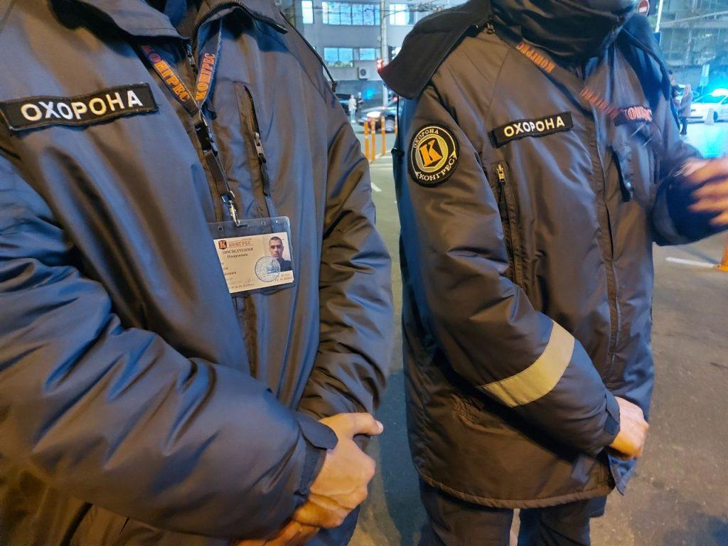 Хто атакував людей біля ТРЦ Gulliver у Києві? Правда про охоронну фірму «Конгрес»