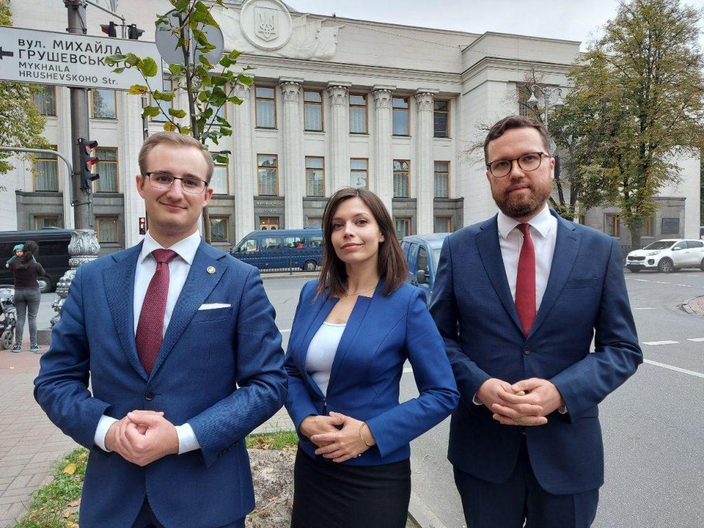 Україна і Польща посилюють діалог в контексті Стамбульської конвенції