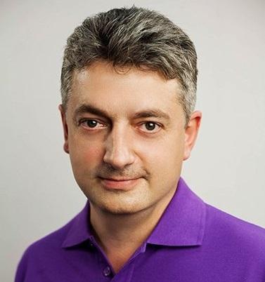 Григорій Угніч  - Григорій Угніч: Найкращі зміни – для Кременчука