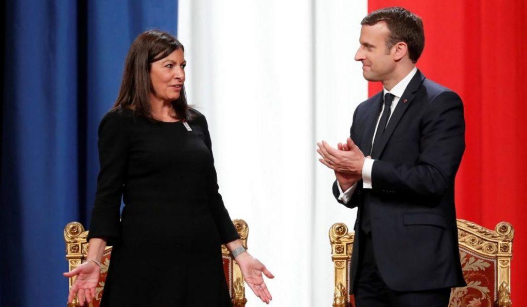 Одержимість рівністю призвела до нерівності: у мерії Парижу чоловікам не дають посад