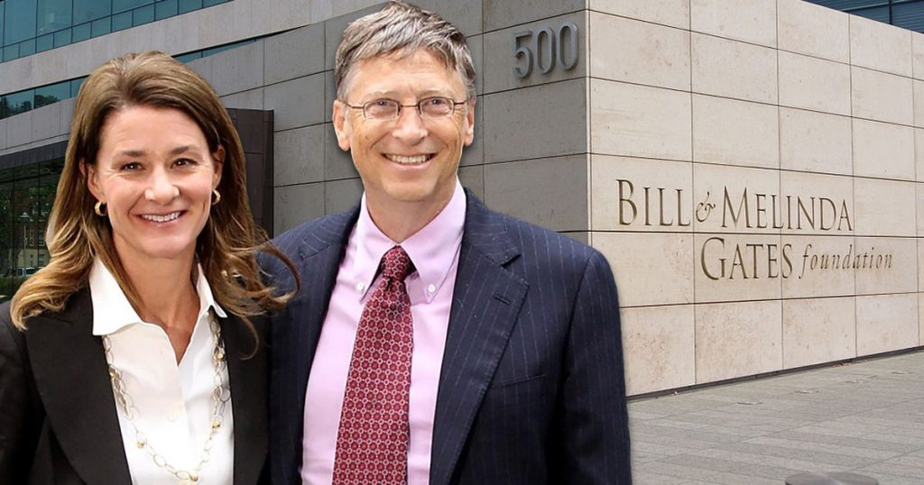 Біл Гейтс підозрює у расизмі… математику. І вирішив її виправити