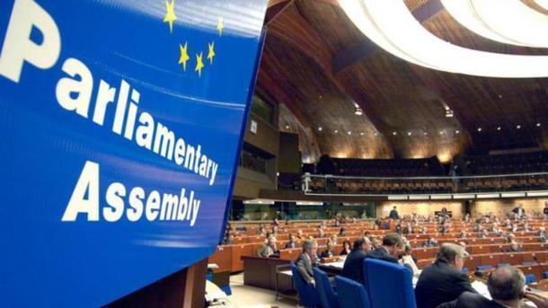 Рада Європи: вакцинація проти COVID19 не є обов'язковою