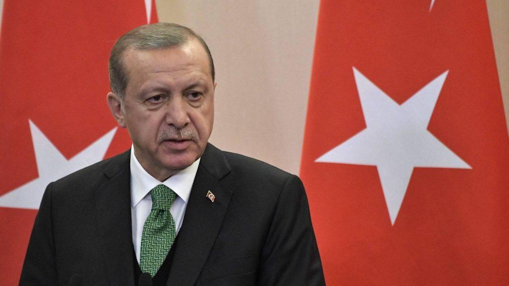 Офіційний Стамбул вийшов зі… Стамбульської конвенції