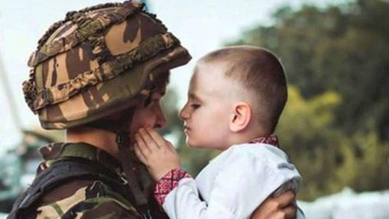 Сім'я – фактор оборони і національної безпеки. Погляд військового