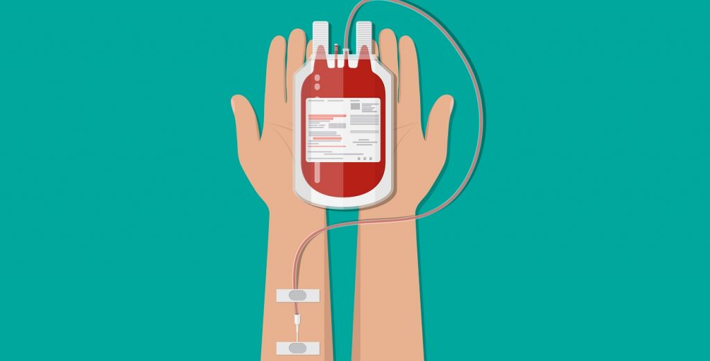 Гомосексуалісти і донорство крові: що відбувається у МОЗ?