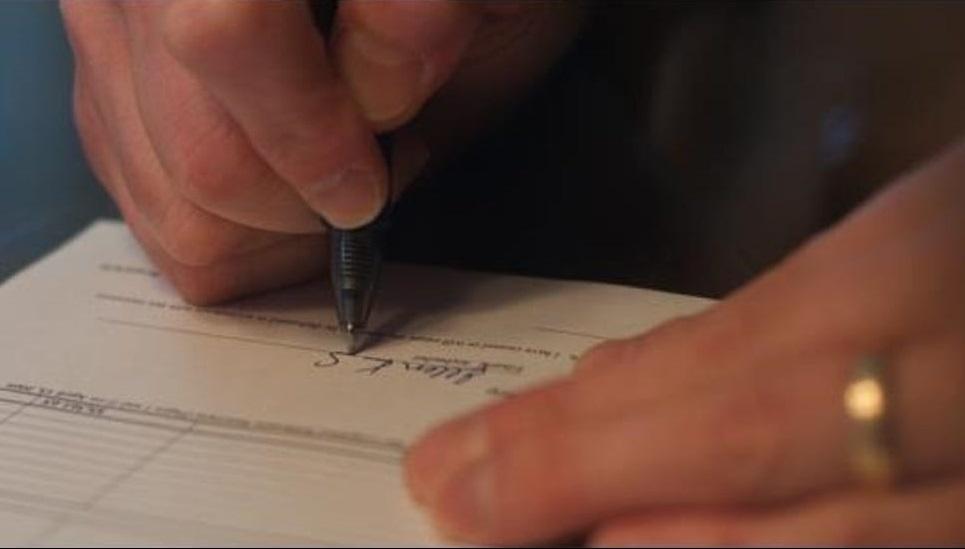 Резолюція на захист сімейних цінностей відкрита до підписання! Завантажуйте документ!