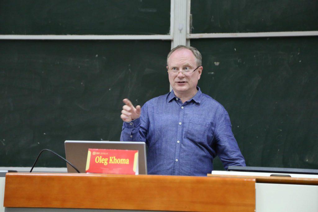 Професор Олег Хома – про заборону в Україні книжок консервативного змісту
