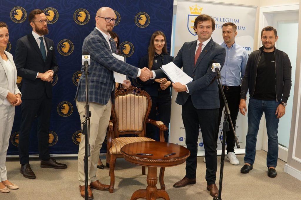 «Всі разом!» (Україна) та Ordo Iuris (Польща) уклали Угоду про партнерство